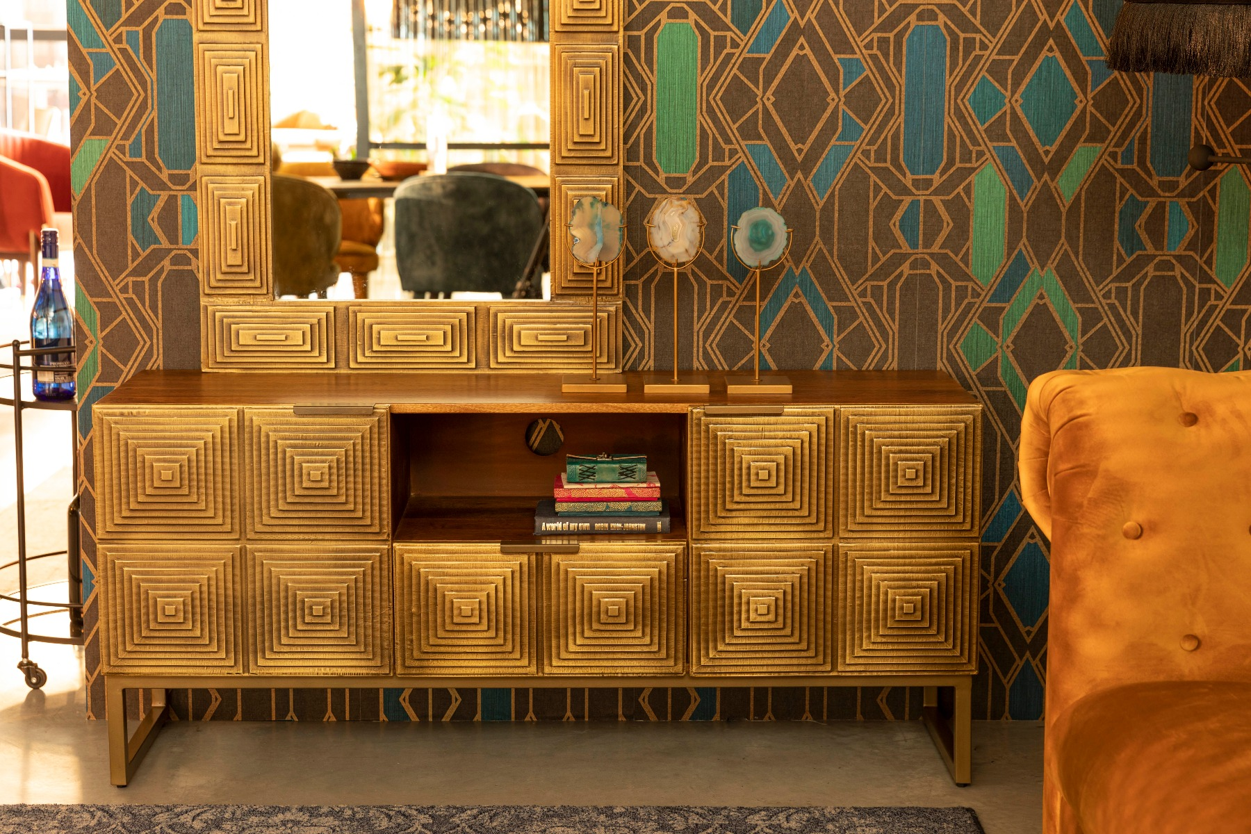 Sideboard Volan