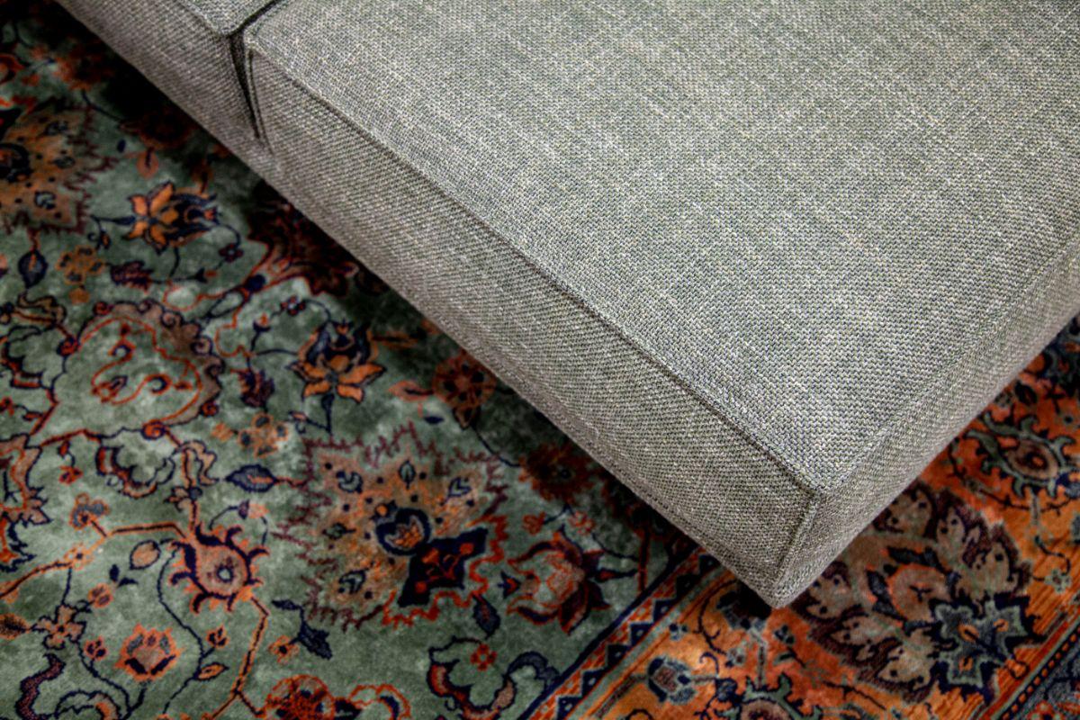 Carpet Bid Old Green